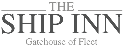 The Ship Inn – Gatehouse of Fleet